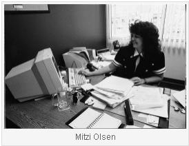 Mitzi Olsen