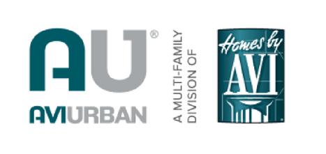 Avi Urban Logo