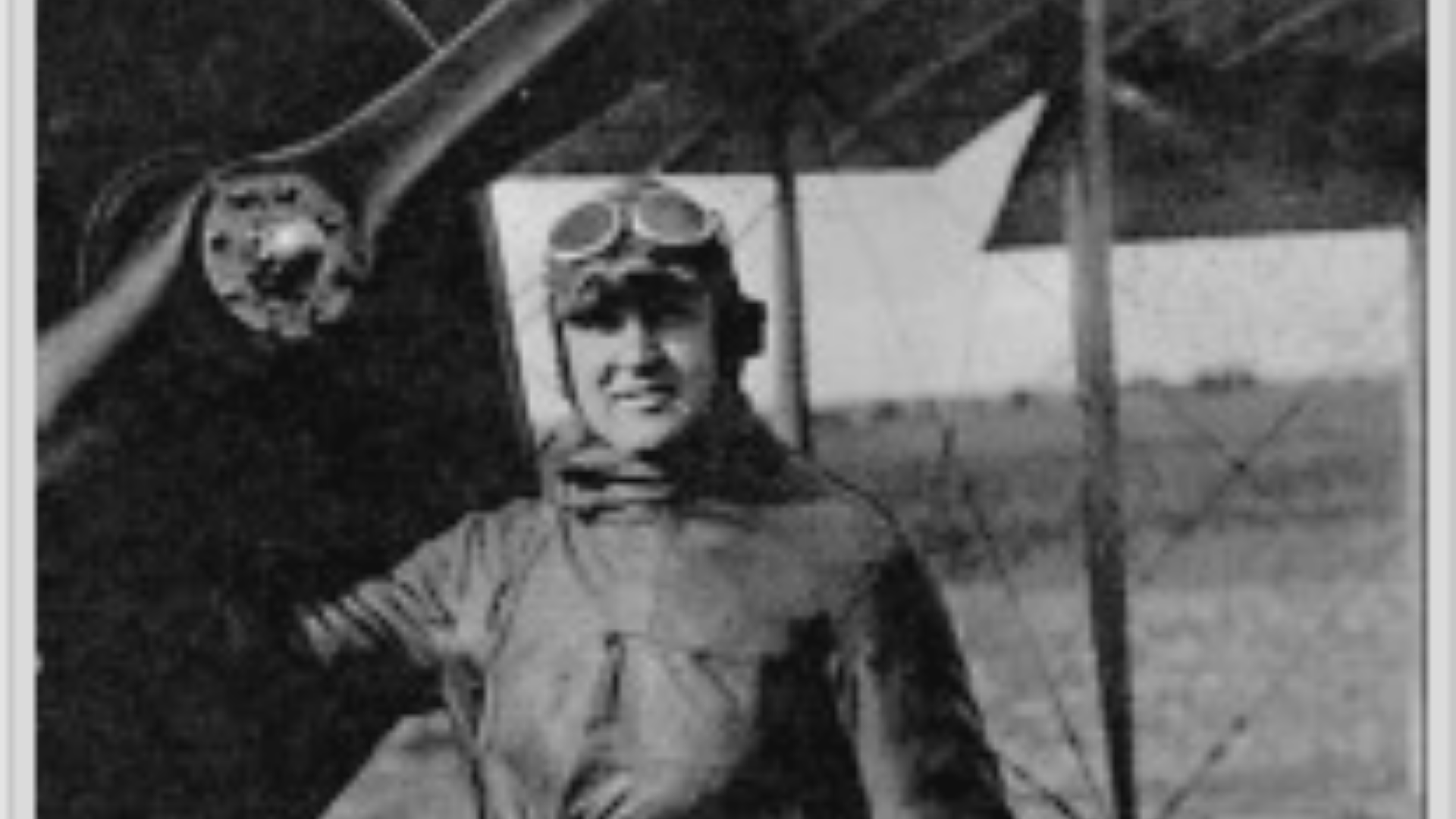 Sidney Robins pilot image