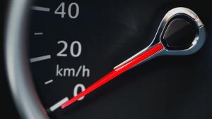 odometer Image
