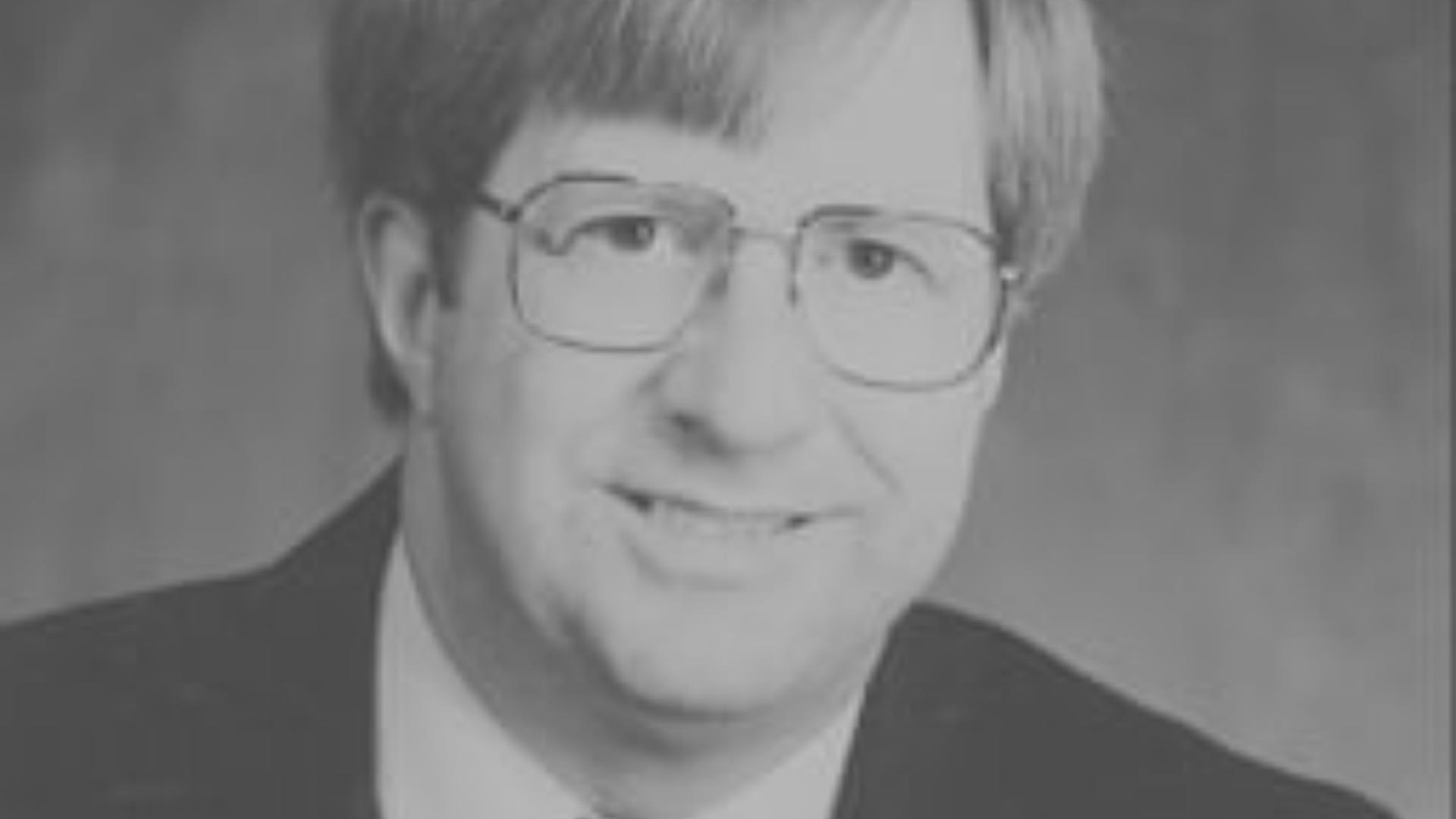 Larry Toole image 1979