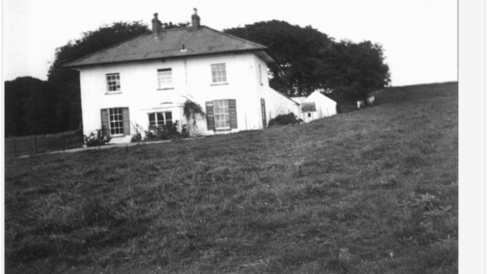 Toole Family Home in Ireland