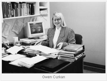 Gwen Curkan