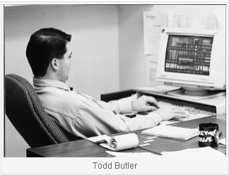 Todd Butler
