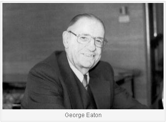 George Eaton