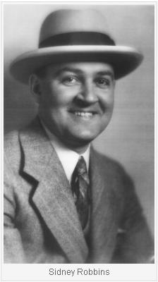 Sidney Robbins