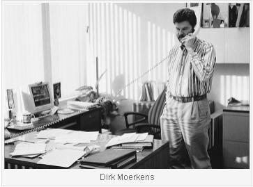 Dirk Moerkens
