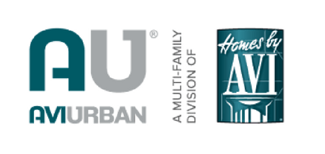 Avi Urban Logo