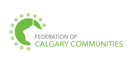 Federation of Calgary Communities Logo