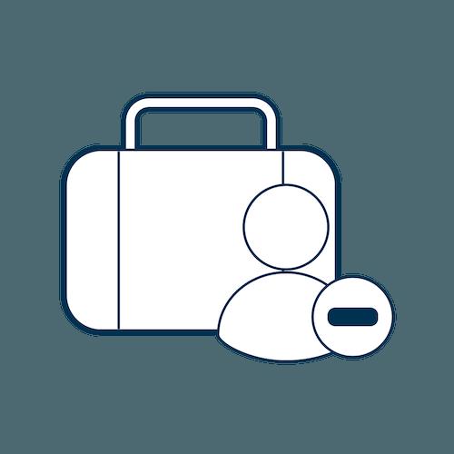 E&O White icon