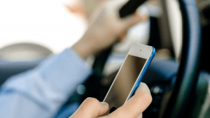 Distracted Driver image