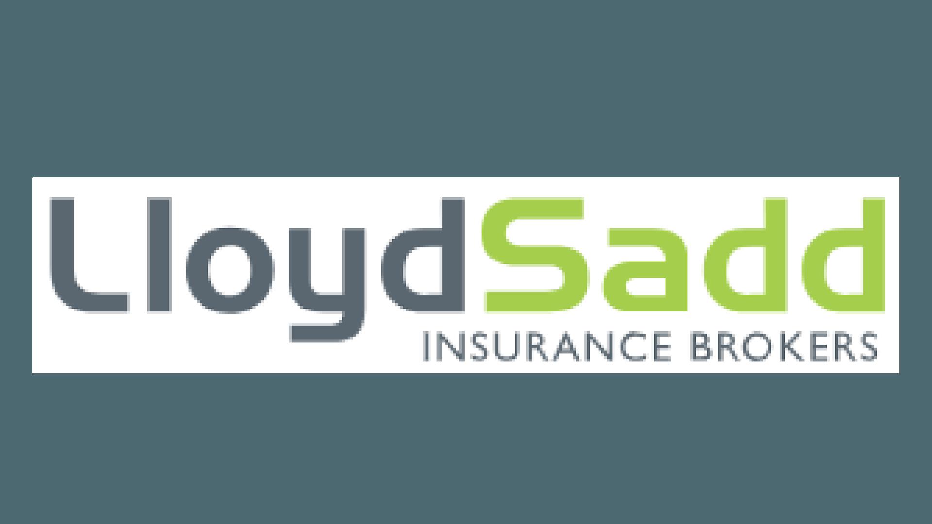 lloyd Sadd Logo