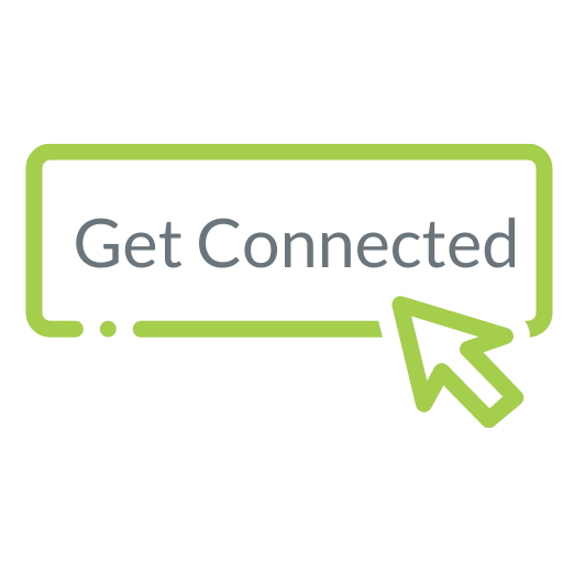 Sign up for client connect